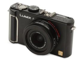 Panasonic LUMIX LX3 Digital Camera