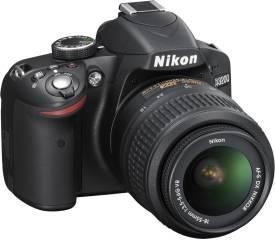 Nikon-D3200-DSLR-(With-18-55mm-VRll-Kit-Lens)