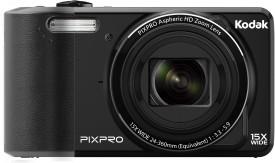 Kodak Pixpro FZ151