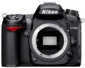 Nikon D7000 SLR Body Only