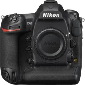 Nikon D5 DSLR Camera (Body Only)