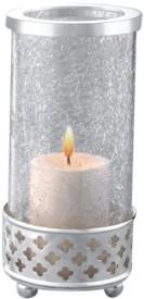 Borosil Glass 1 - Cup Tealight Holder