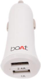Boat CGRW500 Dual USB Car Charger
