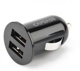 Capdase CA00-PG01 Dual USB Car Charger