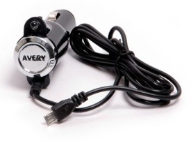 Avery Singha Car Charger