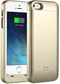 Xcomm 2200mAh Charging Case (For iPhone 5/5S)