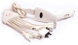 Avery Octopus Car Charger