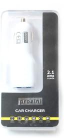 Prozini PZCAD2 2.1A 2 Port Car Charger