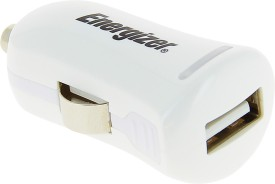 Energizer DC1UHIP2 USB Car Charger (for Apple)