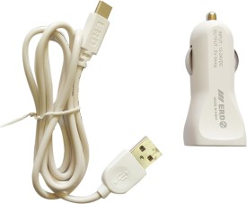ERD CC-4 1.2A Car Charger (For ANDROID Mobiles)