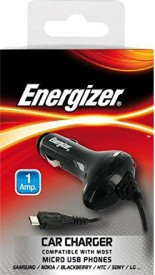 Energizer 1A Car Charger