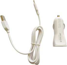 ERD CC-1 1.2A Car Charger (For Samsumg/HTC/Sony)