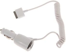 Callmate 2.1A iPhone Car Charger