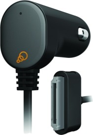 Cygnett Groove Power 2A Car Charger (For iPhone & iPod)