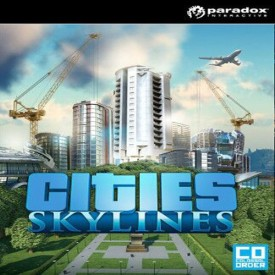 Cities: Skylines Steam CD-Key Global