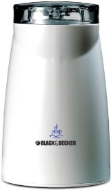 Black & Decker Coffee Bean Mill CBM 3 Coffee Maker
