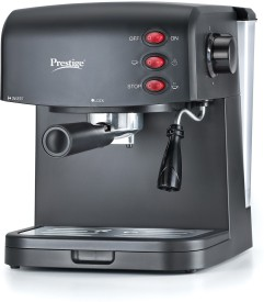 Prestige 41853-PECMD02-2 4 Cup Coffee Maker