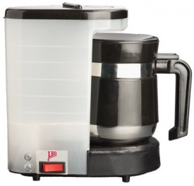 Leo LECF1 15 Cups Coffee Maker