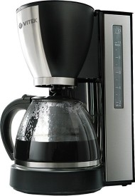 Vitek VT-1509 BK-I 12 cups Coffee Maker