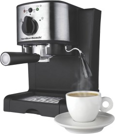 Hamilton Beach 40791 IN Espresso & Cappuccino Maker