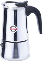 Embassy Percolator 6.0 6-Cup Coffee Maker