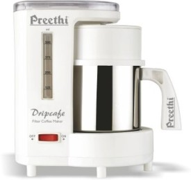 Preethi CM 208 Drip Cafe Coffee Maker