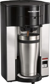 Hamilton Beach 49993 IN Personal Cup Cofee Maker