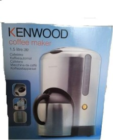 Kenwood CM 385 10 Cup Coffee Maker