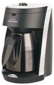 Morphy Richards Cafe Rico Filter 10 Cups Coffee Maker