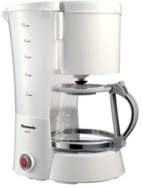 Panasonic NC GF1 Coffee Maker