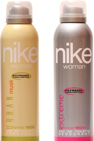 Nike Urban Musk, Extreme Deo Combo (Set of 2)