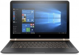 HP Spectre Core i7 6th Gen - (8 GB/512 GB SSD/Windows 10 Home) W6T26PA 13-v010TU Notebook  (13.3 inch, Black, 1.11 kg)