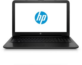 HP 15-ac170tu (P6L83PA) Notebook (5th Gen Intel Core i3- 4 GB RAM- 500 GB HDD- 39.62 cm (15.6)- DOS) (Black)