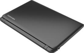 Toshiba Satellite C50-B P0010 Notebook (4th Gen PQC/ 2GB/ 500GB/ DOS OS) Laptop