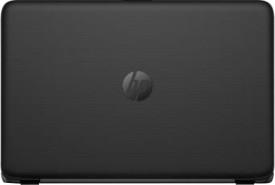 HP 15-ac169TU Notebook P6L81PA#ACJ
