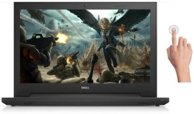Dell Inspiron 3542 Notebook (4th Gen Ci5/ 4GB/ 1TB/ Win8.1/ 2GB Graph)