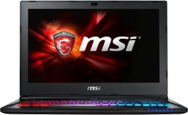 MSI GS60 6QE Ghost Pro Laptop