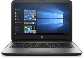HP 14-AR002TU Notebook (X1G70PA)