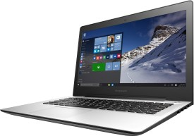 Lenovo Ideapad 500S-14ISK Notebook (80Q30056IN) (Core i5 (6th Gen)/4 GB/1 TB HDD/Windows 10)