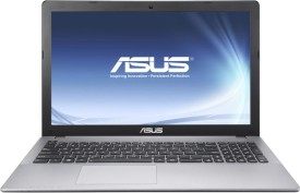 Asus X555LA-XX172D Laptop (Core i3 4th Gen/ 4GB/ 500GB/ Free Dos) (9ONB0652-MO7120)  (15.6 inch)