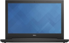 Dell Inspiron (Y561929HIN9) 3542 Notebook (Core i5 4th Gen/8 GB/1 TB HDD/Windows 10)
