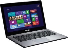Asus F450ca-wx287p Laptop (3rd Gen Ci3/ 2GB/ 500GB/ Win8.1) (90NB0271-M04670) Grey
