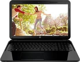 HP 15-AC089TU (N4F41PA) Notebook (Celeron N3050/4GB/500GB HDD/Windows 8.1 OS), Jack Black