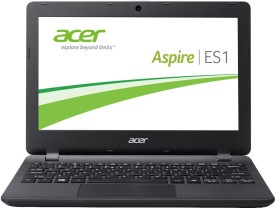 Acer ES1-131-C4ZS NX.MYKSI.024 Notebook Celeron Dual Core - (2 GB/500 GB HDD/Linux) laptop