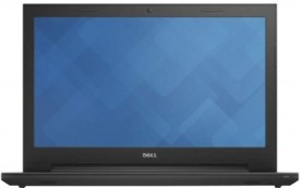 Dell Inspiron 3542 15.6-inch Laptop (Core i5 4210U/4GB/1TB/Windows 8.1/2GB Graphics), Silver