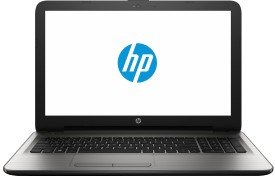 HP 15-ay078TX(X5Q23PA) Notebook Core i7 6th Gen - (8 GB/1 TB HDD/DOS/4 GB Graphics) laptop