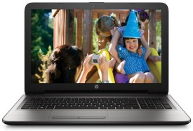 HP 15-AY523TU Notebook Core i3 5th Gen - (4 GB/500 GB HDD/Windows 10)