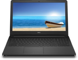 Dell Inspiron Core i3 5th Gen - (4 GB/500 GB HDD/Linux) Z565103UIN9 3558 Notebook
