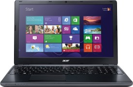Acer Aspire E1-570 NX.MEPSI.001 Notebook