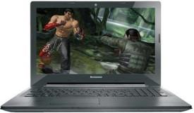 Lenovo G50-80 80L0006HIN Notebook Core i3 4th Gen - (4 GB/1 TB HDD/DOS/2 GB Graphics) laptop
